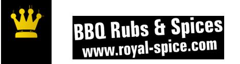 Grill Gewürze BBQ Gewürze Logo