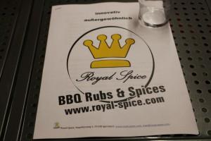 BBQ Seminar 24