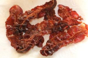 Hackbraten Mac&Cheese - Ultimate Bacon Bomb Royal Spice