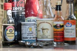 MSB Sauce Uwe Bender Royal Spice