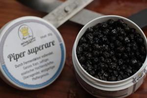 Piper Superare - Royal Spice