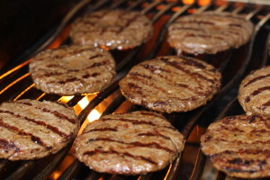 Bacon Godness Burger - Royal Spice