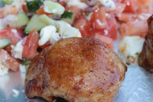Cupcake Chicken - Royal Spice