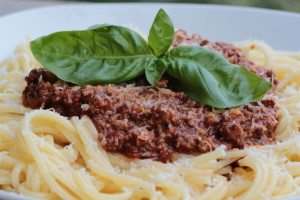 Bolognese - Royal Spice