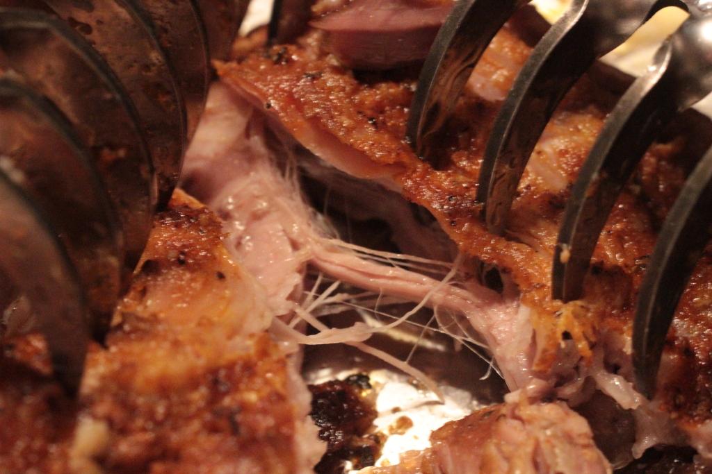 pulled pork aus dem dutch oven grill gew rze bbq gew rze. Black Bedroom Furniture Sets. Home Design Ideas