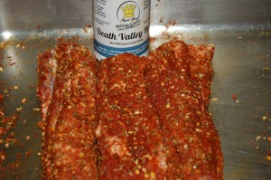 Trilogie vom Schweinebauch - Royal Spice BBQ Gewürze und Rubs