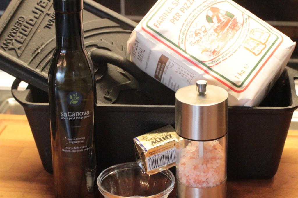 Zupfbrot Faltbrot Royal Spice BBQ- und Grillgewürze Petromax Dutch Oven