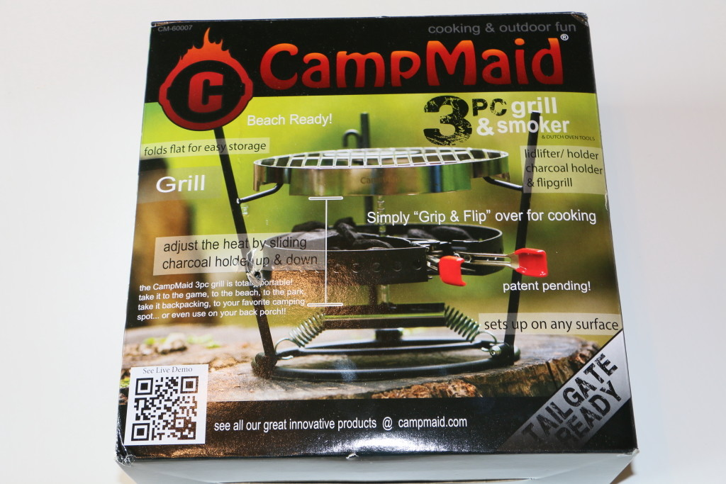 Camp Maid Dutch Oven Tool 01