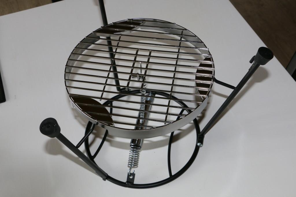 Camp Maid Dutch Oven Tool 19