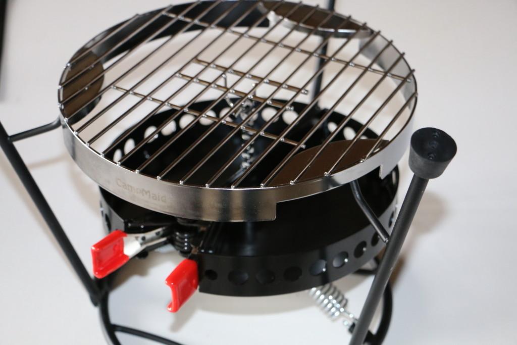 Camp Maid Dutch Oven Tool 25