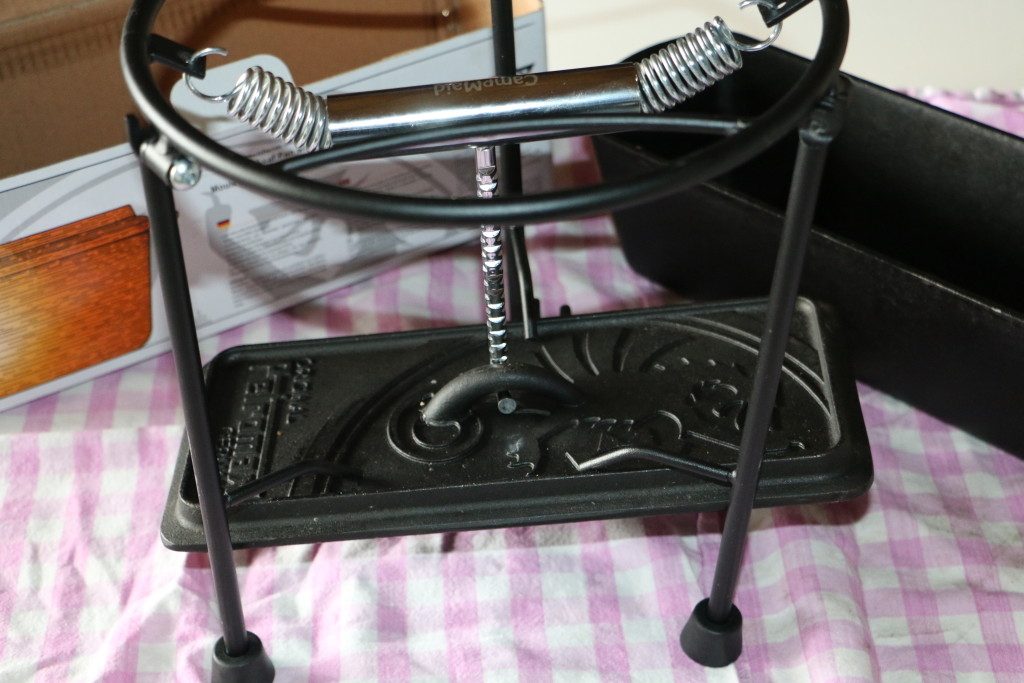 Camp Maid Dutch Oven Tool 46
