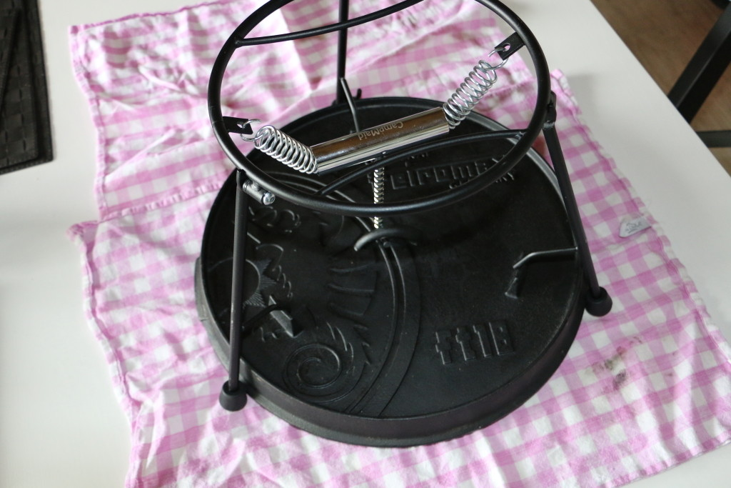 Camp Maid Dutch Oven Tool 53