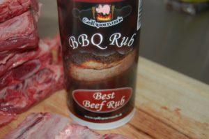 Beef Ribs Butcher Paper 004